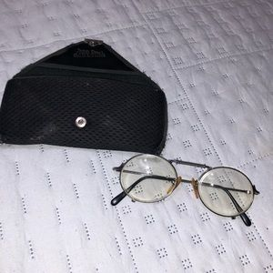 Jean Paul Gaultier Authentic Frames & Case